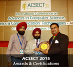 acsect awards